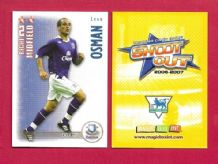 Everton Leon Osman England (SO07)